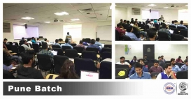 Batch - 7th April 2019