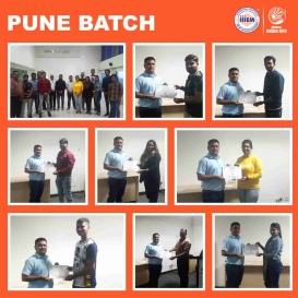 Batch - 6th Oct 2019